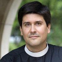 Reverend Jamie McElroy